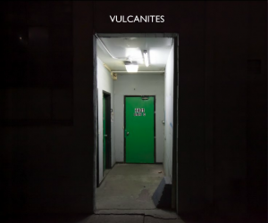 Book Release: Vulcanites- A Glimpse of People in their Creative Spaces