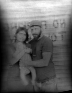 Opening Night: Photos from Ren Dodge's Human Polaroid