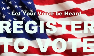 Voter Registration Drive and BBQ- Let Your Voice Be Heard!