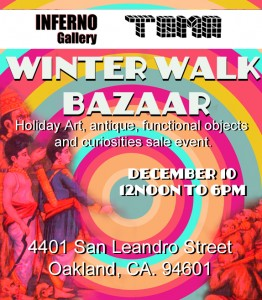 Winter Walk Bazaar